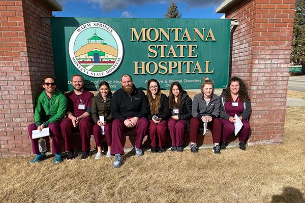 rural rotation students fall 2019
