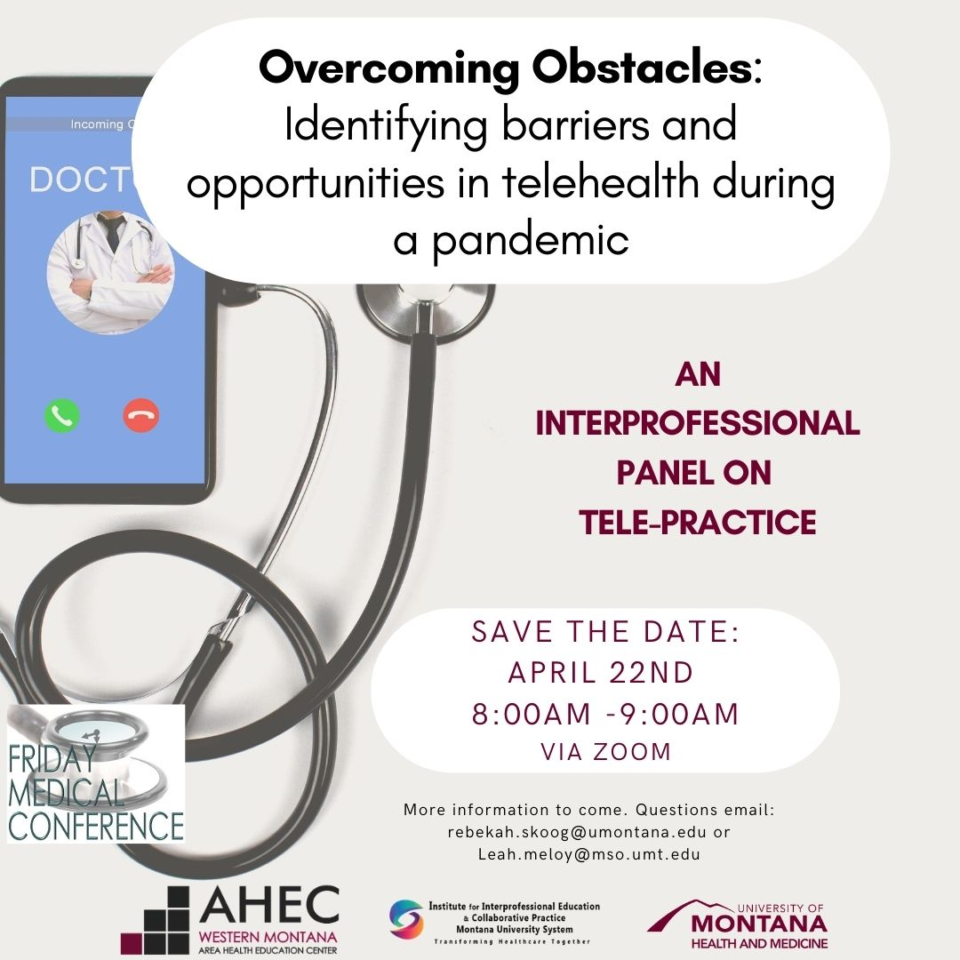Overcoming obstacles: Identifying barriers and opportunities in telehealth during a pandemic